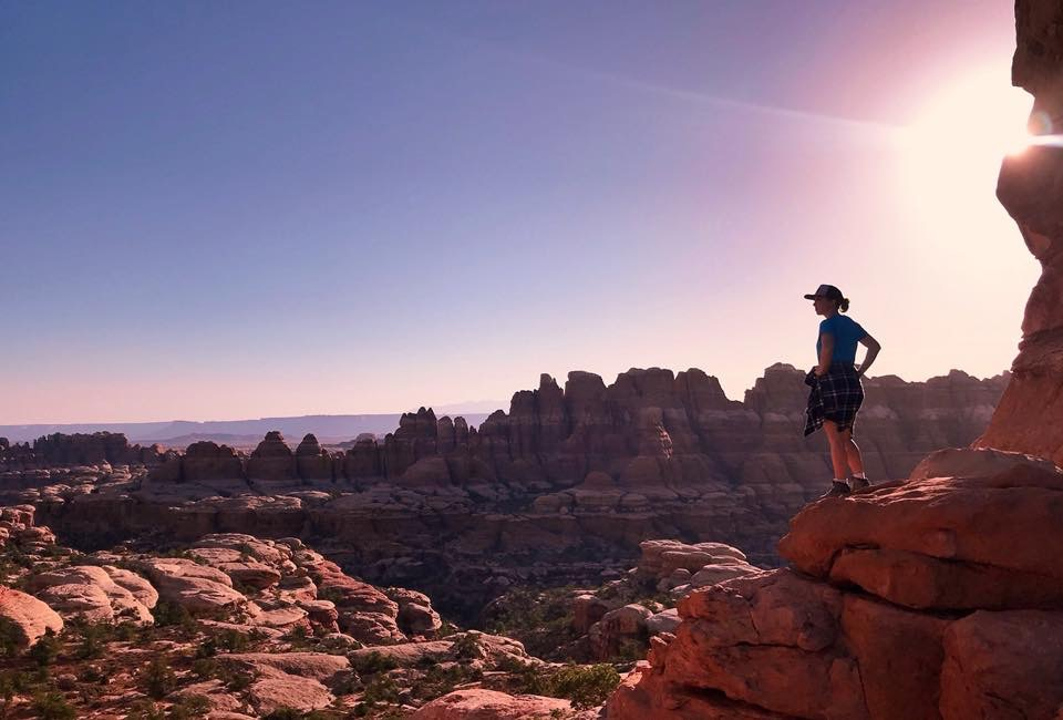 most surreal destinations in the US West