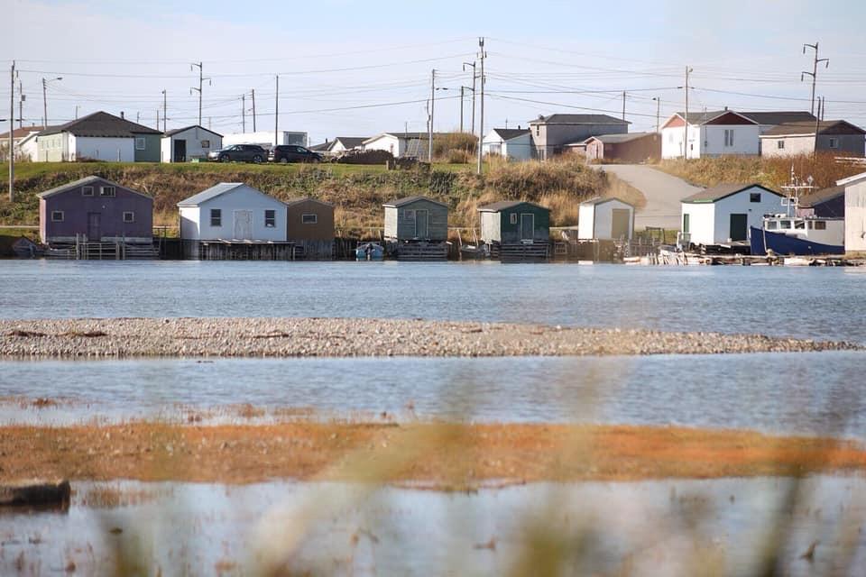 Parson's Pond in Newfoundland