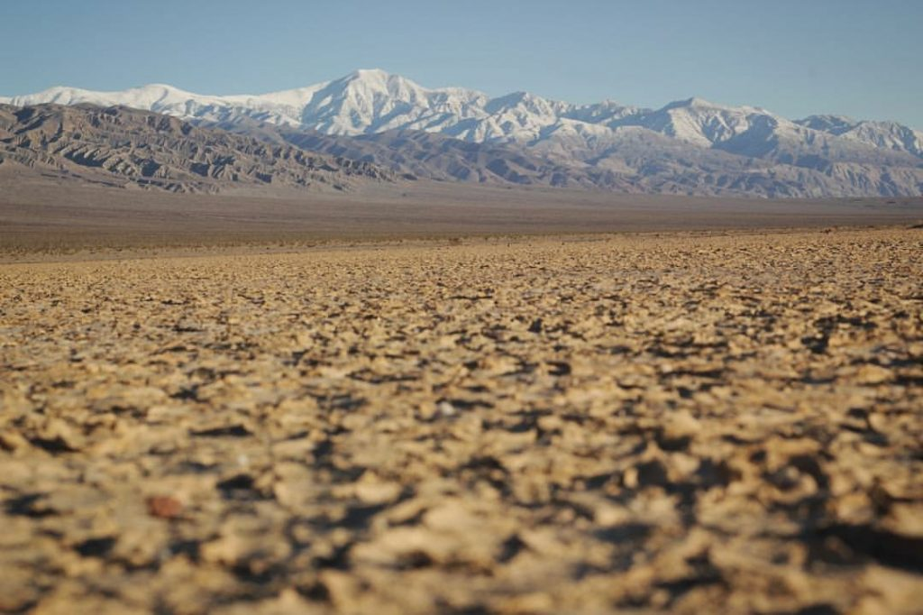 best photographs of death valley national park in california