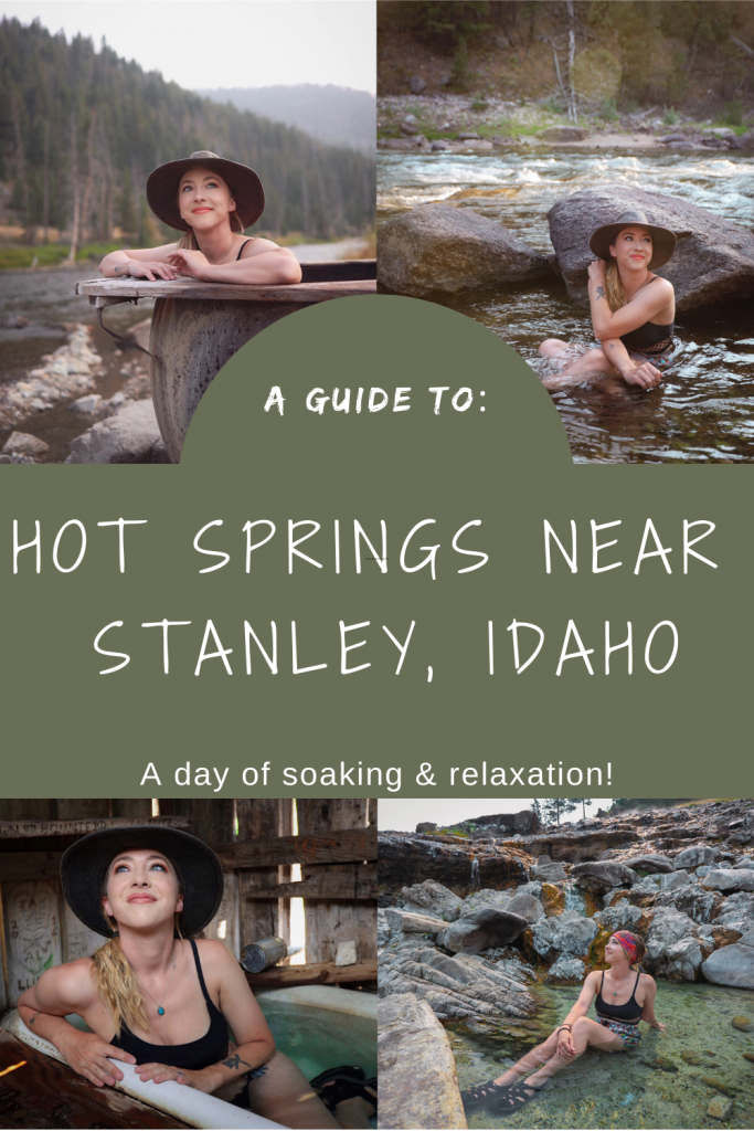 hot springs near stanley idaho