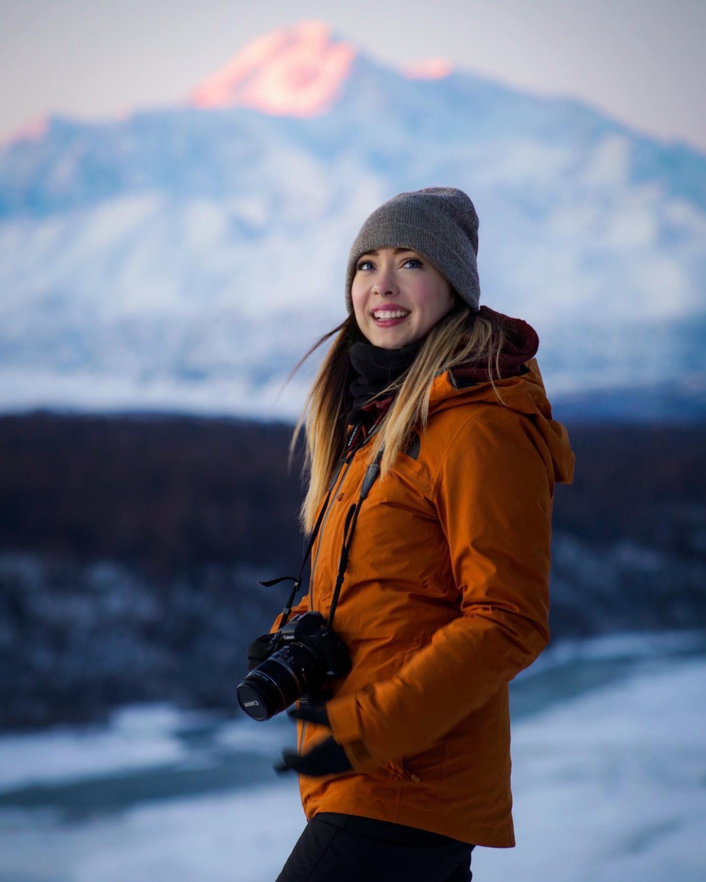 WINTER ACTIVITIES IN ALASKA: 10 ADVENTURES OF A LIFETIME<br>